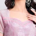 New Salwar kameez collar neck designs