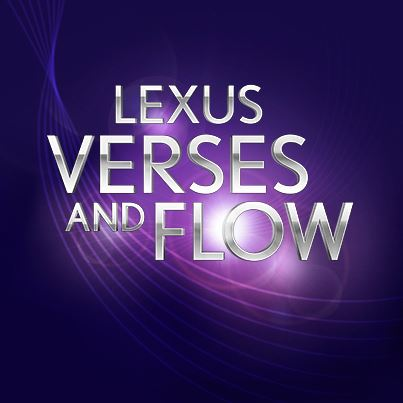 Image of Verses and Flow