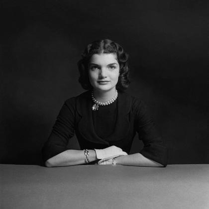 Photograph- Richard Rutledge for Vogue, August 1951