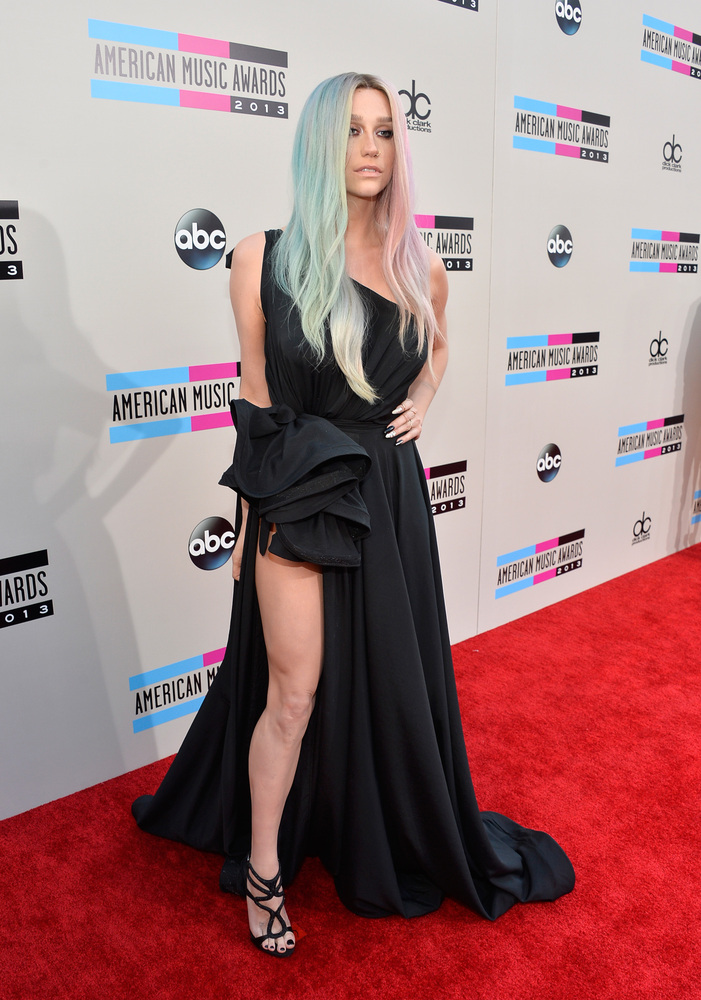 kesha - Michael Costello
