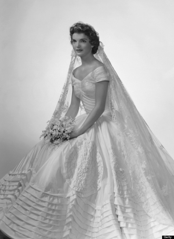 Bridal Portrait New York 1953