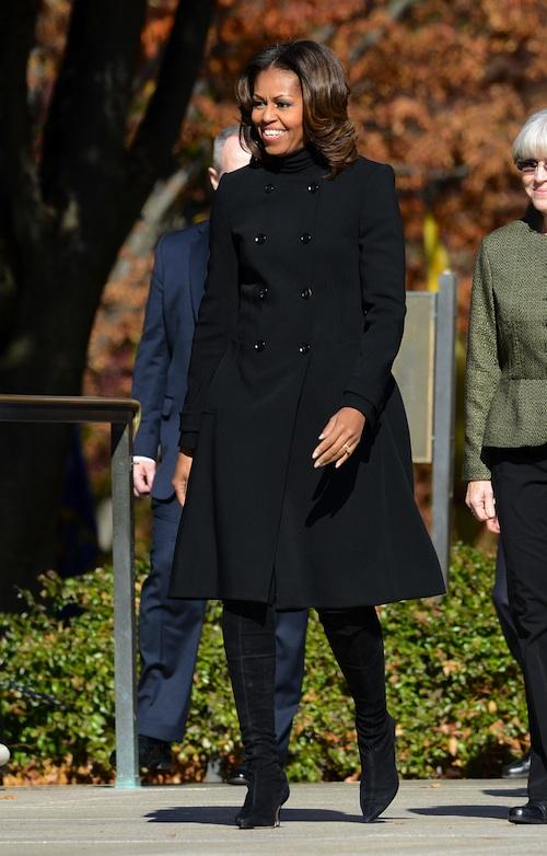Veterans Day, Arlington National Cemetery, Washington D.C., America - 11 Nov 2013