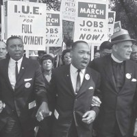 StyleStamped: Rev. Dr. Martin Luther King Jr.