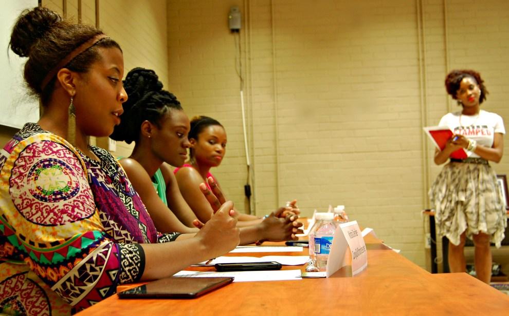 BLM Girls Blogging Brilliance DMV15