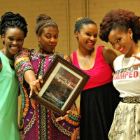 BLM Girls Present the Blogging Brilliance DMV Event