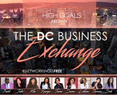 DC Business Exchange