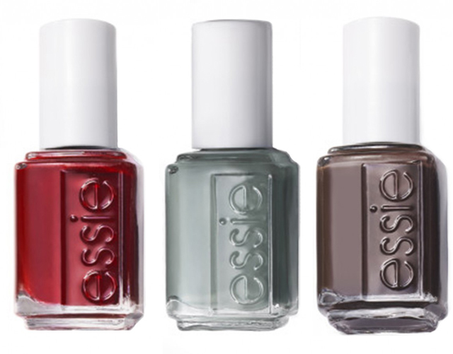 Essie Dress to Kilt Fall 2014 Collection 2
