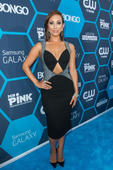 Best Dressed Fashion From The 2014 Annual Young Hollywood Awards 16