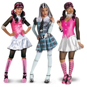 2014 Halloween Costume Ideas for Teens and Preteens