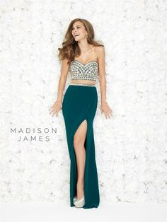 2015 Prom Dresses - Two - Piece Prom Dresses
