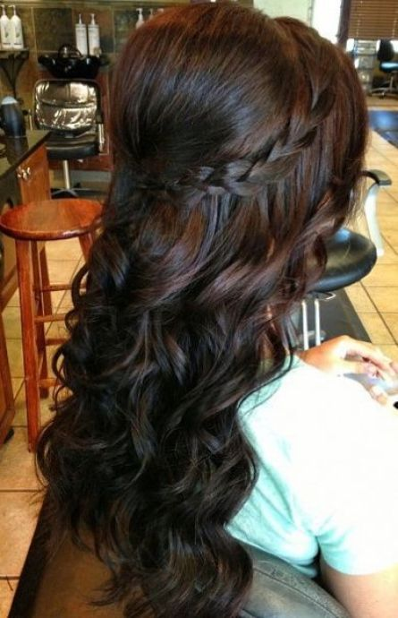 2015 Prom Updos 6