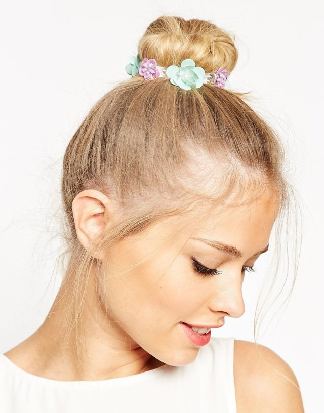 2015 Back To School Hairstyle Ideas 10