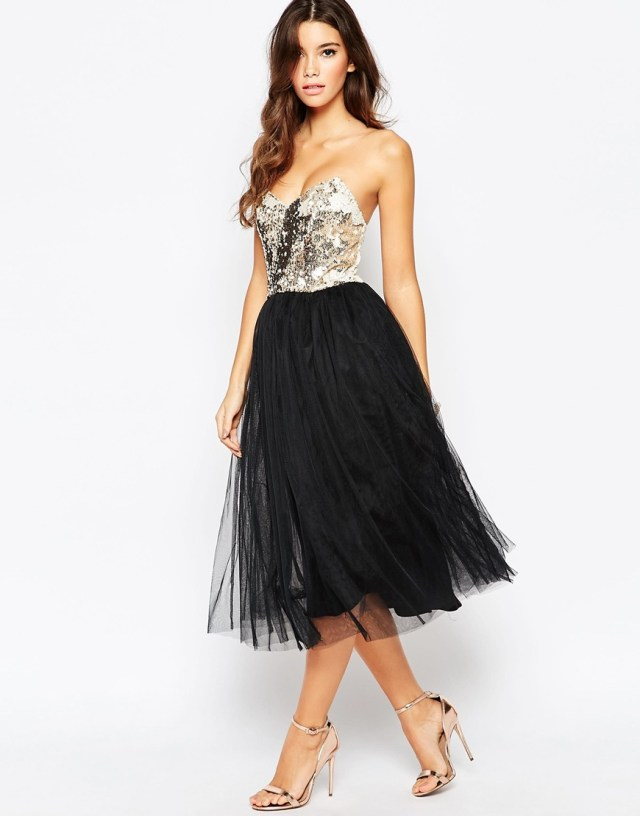 2015 Homecoming Dress Trends 14
