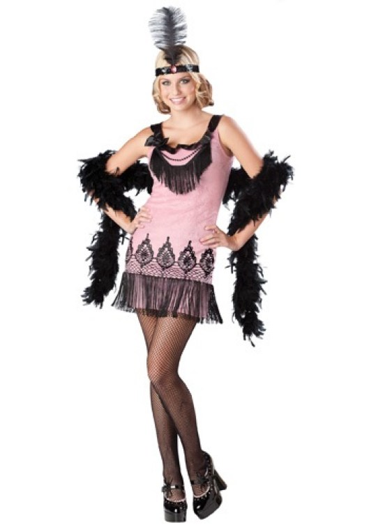 2015 Halloween Costume Ideas for Teens Girls 10
