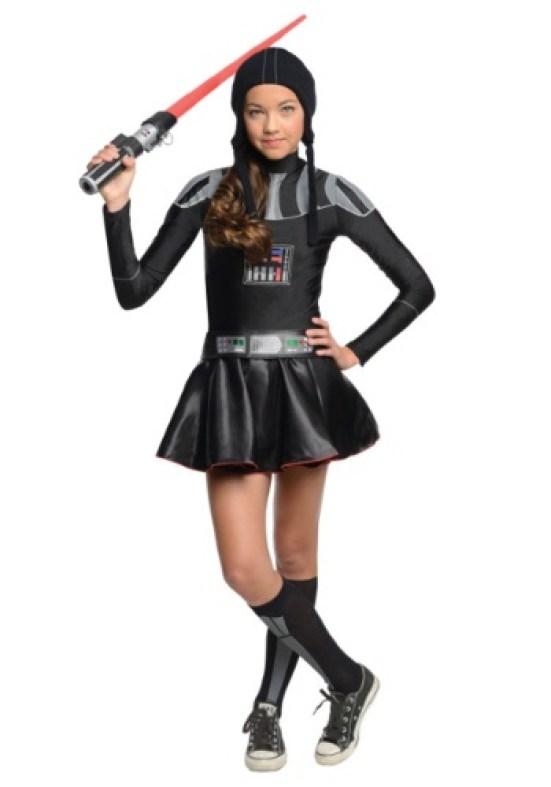 2015 Halloween Costume Ideas for Teens Girls 11