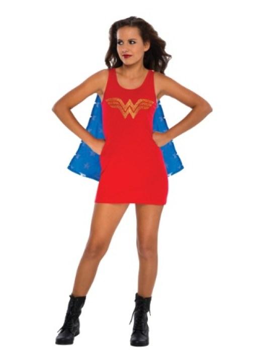 2015 Halloween Costume Ideas for Teens Girls 13
