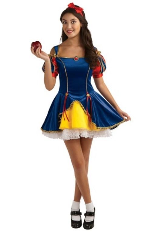 2015 Halloween Costume Ideas for Teens Girls 4