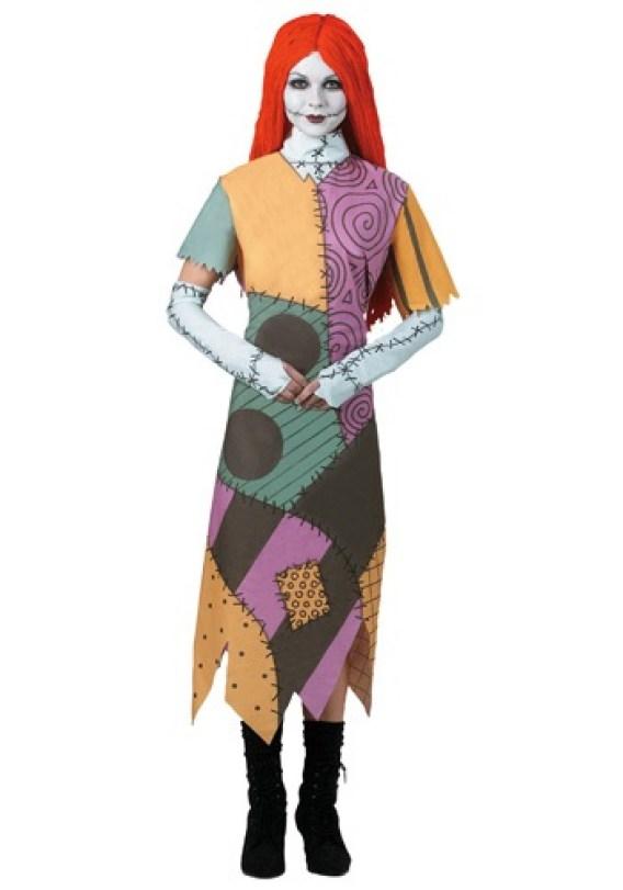 2015 Halloween Costume Ideas for Teens Girls 6