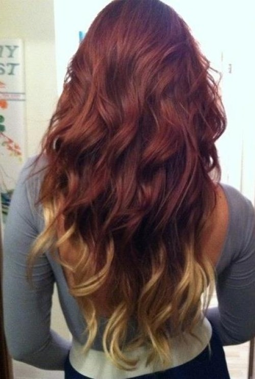 25 Hottest Ombre Hair Color Ideas Right Now | Styles Weekly