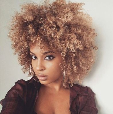 25 afros and blow outs for black hair styles weekly