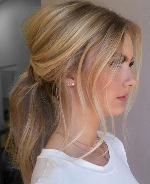 Trendy Hairstyles For Long Hair: 17 Trendy Hairstyles For Long Hair