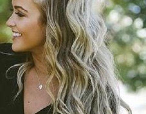 Stunning Hairstyle