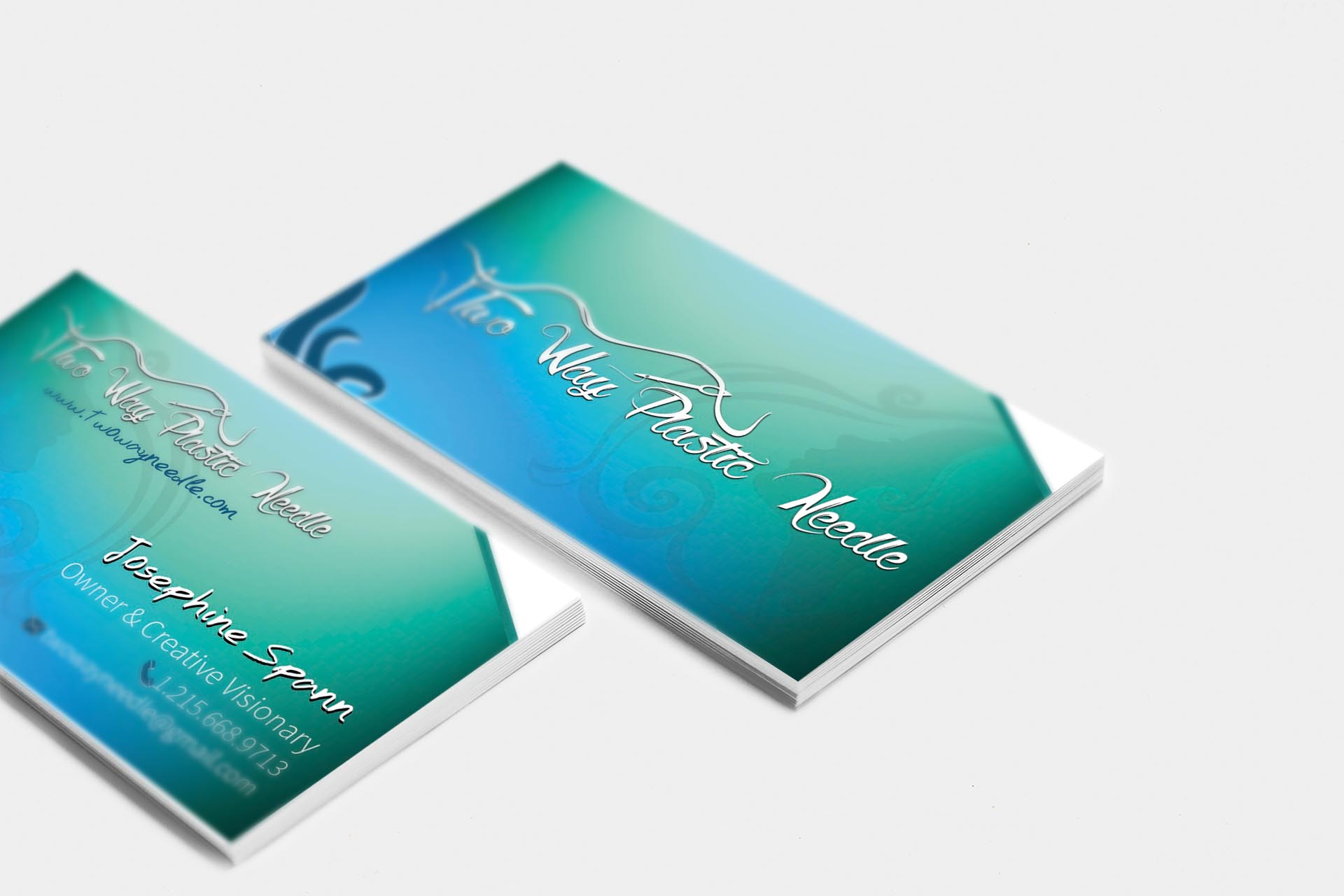 custom business cards for you