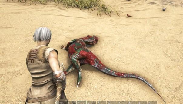 Take THAT, dildodocus!