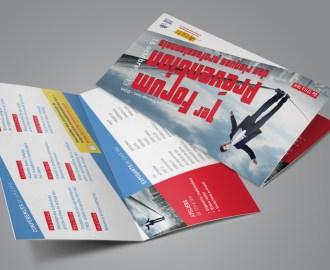 Programme Forum prévention