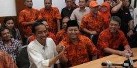 Jokowi Unggul Sementara, PKS Isyaratkan Dukung Perubahan di Jakarta