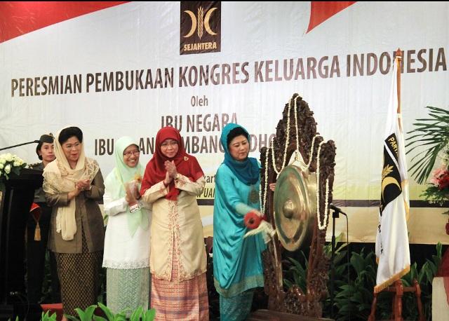 Kongres Keluarga Indonesia