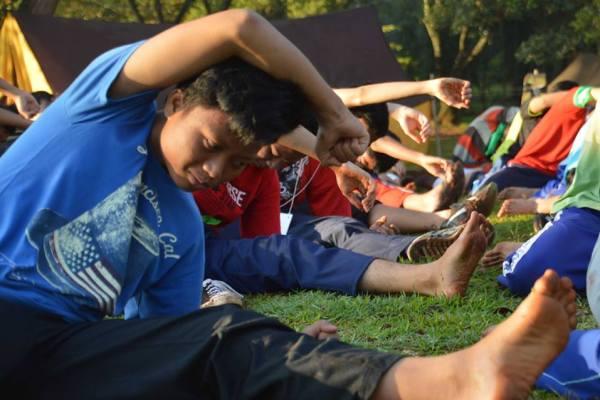 Ini Cara KAPMI DKI Jakarta Tekan Tingkat Kenakalan Remaja