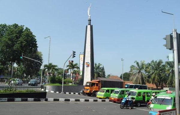 Hujan Kepemimpinan di Kota Bogor