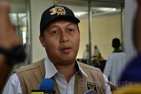 Fokus Konsolidasi, PKS DKI: Belum Ada Calon untuk Gubernur