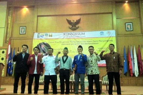 Satukan Ide Pembangunan Indonesia, DEMA UIN adakan Konsorsium Islam dan Kebangsaan