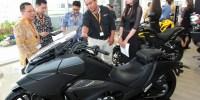 Big Bike Honda Ramaikan GIIAS 2015