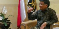 Presiden PKS, Sohibul Iman: PKS Tetap di KMP