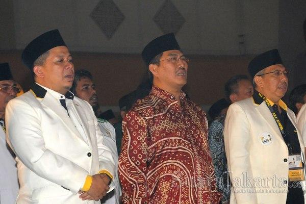 Jimly: PKS Konsisten Oposisi, Raih 10 Persen Suara
