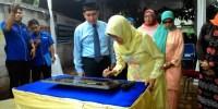 Menyulap Tumpukan Batu, APU Jadikan Anak Dhuafa Bisa Sekolah Gratis