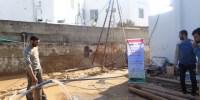 Masyarakat Indonesia Bangun Tiga Sumur Air untuk Gaza