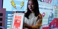 The NextDev 2016, Tantang Kawula Muda Ciptakan Aplikasi untuk Smart City