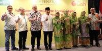 Telkomsel Perkuat UKM Perempuan Nusantara dengan TCASH