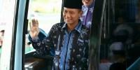 Hingga Penetapan, Paslon Agus-Sylvi Belum Juga Serahkan Pengunduran Diri dari TNI dan PNS Aktif