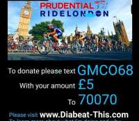 #Repost @diabeat.this (@get_repost)・・・PLEASE CHECKOUT THIS EVENThttps://www.diabeat-this.comI'm raising money for @diabetesuk by cycling @ridelondon this year. Learn why I'm doing it with @kimberleyyy_x at my websitehttps://www.diabeat-this.com/I talk in depth and personaly about my recent battle with diabetes related complications and the effect these have had on me.I need your help to raise funds for @diabetesuk to help educate diabetics and develop treatments and.work on cures for Diabeteshttps://www.diabeat-this.com@teamnovonordisk#teamnovonordisk#changingdiabetes #TypeOnesOnTour #diabetes #diabetesuk #teamtype1 #tt1 #teamnovonordisk #ridelondon #ridelondon2018 #cyclinglife #cycling #cyclinggirl #cyclingguy #sportive #fundraiser #charity #diabeticcoma #diabeticcomplications #diabeat.this