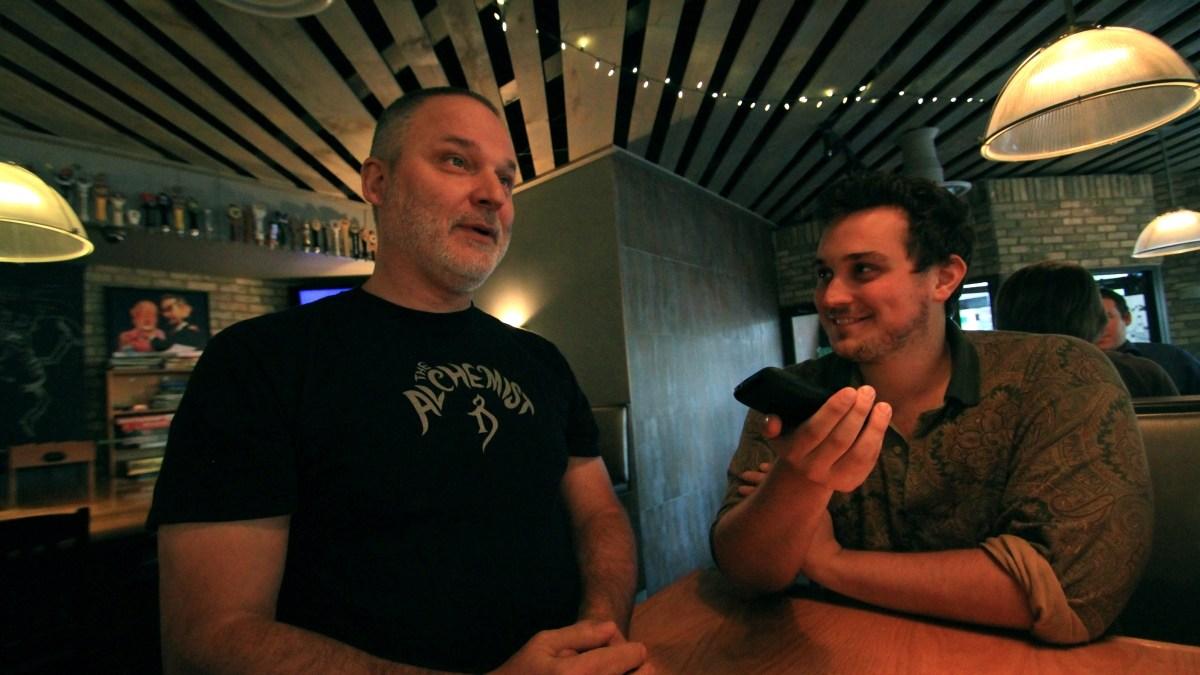 Behind the Beer: Milos' Craft Beer Emporium is Building Community With Beer