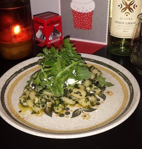 Date Night Dinner & Wine #4: Perfect Valentine's Day Dinner