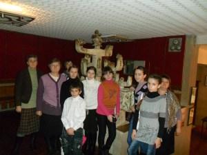 Ханука в Воронеже 5773 - 3