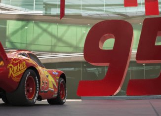 cars 3 extended