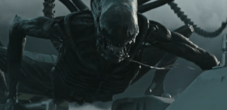 alien covenant xeno