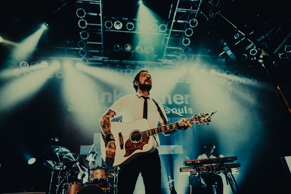 Frank Turner documentary set for release this spring